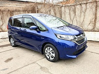 HONDA FREED+ 2018